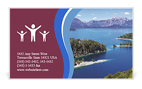 0000088078 Business Card Templates