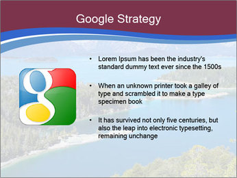 Victoria Island PowerPoint Template - Slide 10