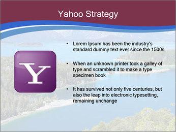 Victoria Island PowerPoint Template - Slide 11