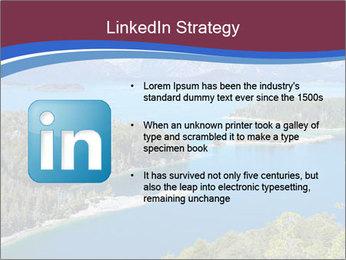 Victoria Island PowerPoint Template - Slide 12