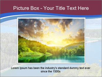 Victoria Island PowerPoint Template - Slide 16