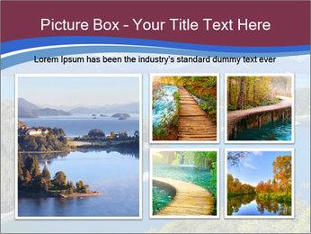 Victoria Island PowerPoint Template - Slide 19