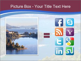 Victoria Island PowerPoint Template - Slide 21