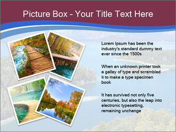 Victoria Island PowerPoint Template - Slide 23