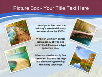 Victoria Island PowerPoint Template - Slide 24