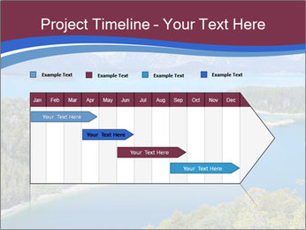 Victoria Island PowerPoint Template - Slide 25