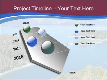 Victoria Island PowerPoint Template - Slide 26