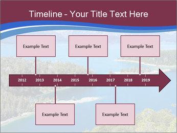 Victoria Island PowerPoint Template - Slide 28