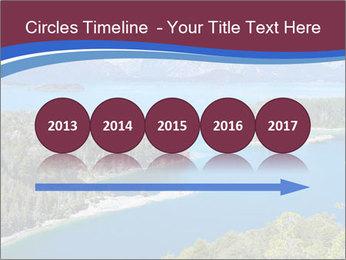 Victoria Island PowerPoint Template - Slide 29
