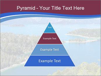 Victoria Island PowerPoint Template - Slide 30