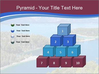 Victoria Island PowerPoint Template - Slide 31