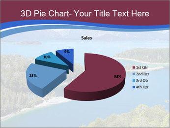 Victoria Island PowerPoint Template - Slide 35