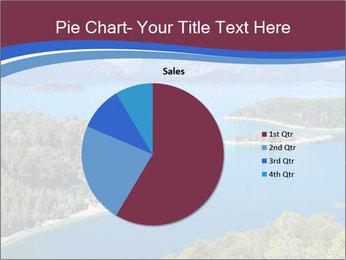 Victoria Island PowerPoint Template - Slide 36