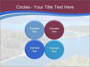 Victoria Island PowerPoint Template - Slide 38