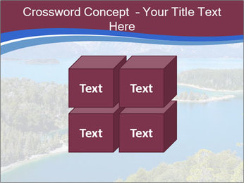Victoria Island PowerPoint Template - Slide 39