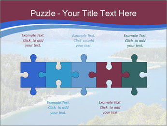 Victoria Island PowerPoint Template - Slide 41