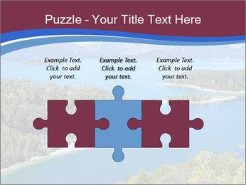Victoria Island PowerPoint Template - Slide 42