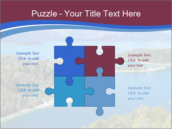 Victoria Island PowerPoint Template - Slide 43