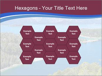 Victoria Island PowerPoint Template - Slide 44