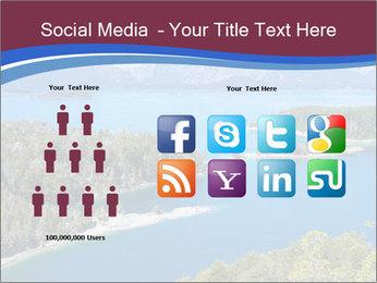 Victoria Island PowerPoint Template - Slide 5