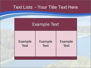 Victoria Island PowerPoint Template - Slide 59