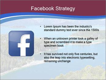 Victoria Island PowerPoint Template - Slide 6