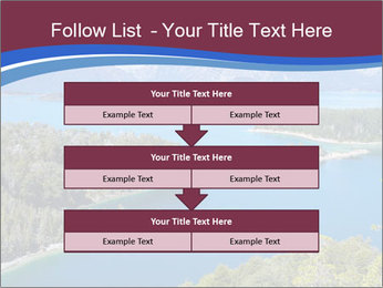 Victoria Island PowerPoint Template - Slide 60