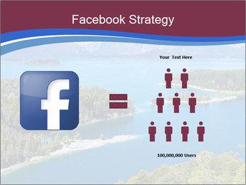 Victoria Island PowerPoint Template - Slide 7