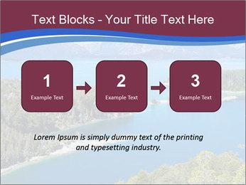 Victoria Island PowerPoint Template - Slide 71