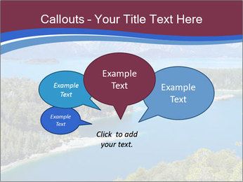 Victoria Island PowerPoint Template - Slide 73