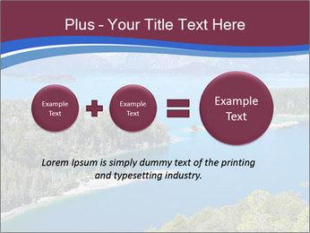 Victoria Island PowerPoint Template - Slide 75