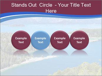 Victoria Island PowerPoint Template - Slide 76