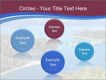Victoria Island PowerPoint Template - Slide 77