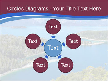Victoria Island PowerPoint Template - Slide 78