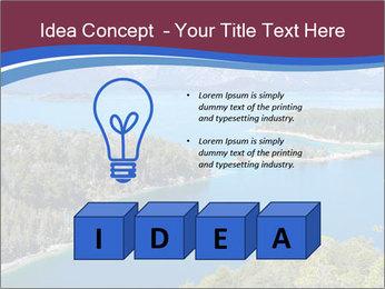 Victoria Island PowerPoint Template - Slide 80