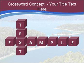 Victoria Island PowerPoint Template - Slide 82