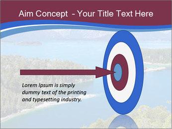 Victoria Island PowerPoint Template - Slide 83