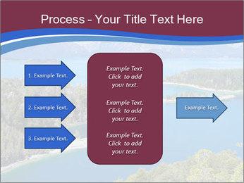 Victoria Island PowerPoint Template - Slide 85