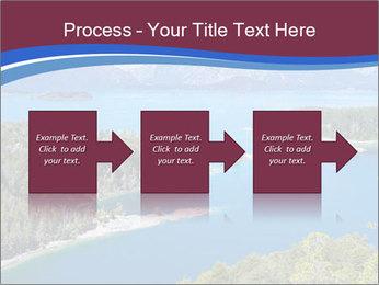 Victoria Island PowerPoint Template - Slide 88