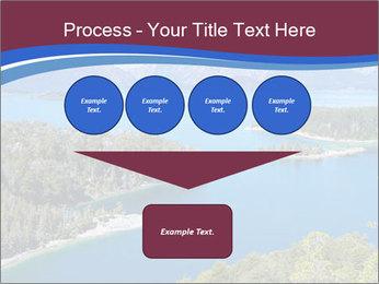 Victoria Island PowerPoint Template - Slide 93
