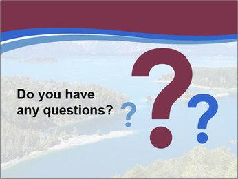Victoria Island PowerPoint Template - Slide 96