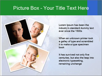 Water Miss PowerPoint Template - Slide 23