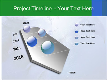 Water Miss PowerPoint Template - Slide 26