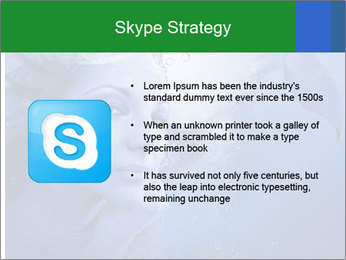 Water Miss PowerPoint Template - Slide 8