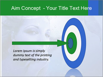 Water Miss PowerPoint Template - Slide 83