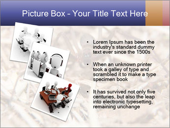 Brown Recluse PowerPoint Template - Slide 17