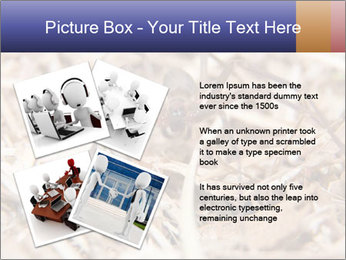Brown Recluse PowerPoint Template - Slide 23