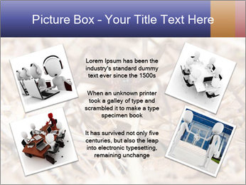 Brown Recluse PowerPoint Template - Slide 24