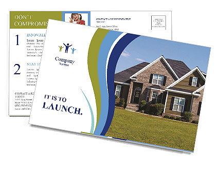 0000088081 Postcard Template
