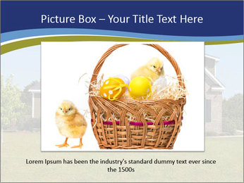 Big House PowerPoint Template - Slide 16